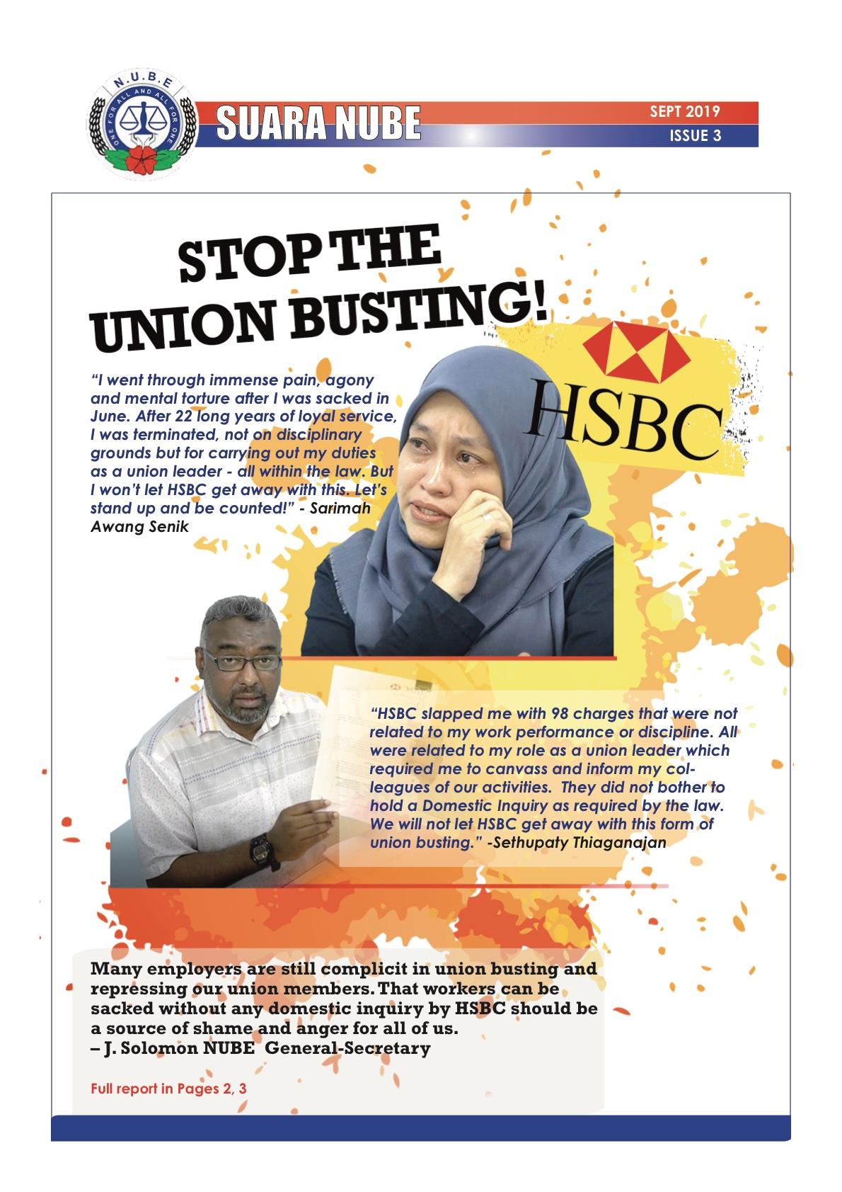 NUBE|Worker|Social Justice|Socialism|Trade Union|Solidarity