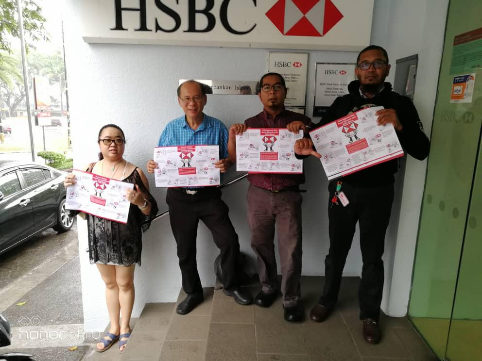NonProfit Organization Malaysia|National Bank Employee Union