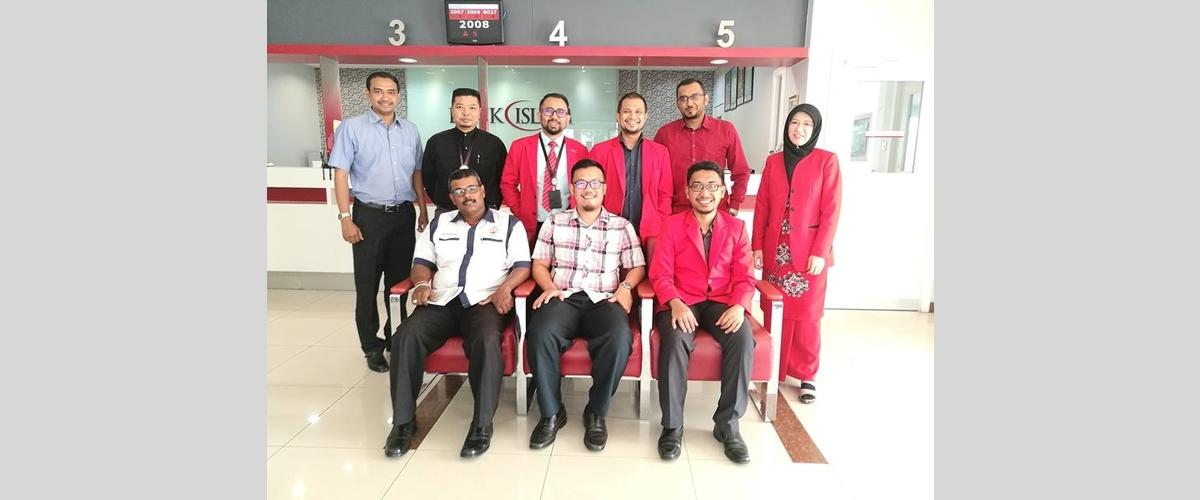 NonProfit Organization Malaysia|National Bank Employee Union
